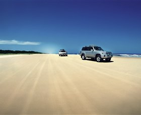 75 Mile Beach - Attractions Sydney