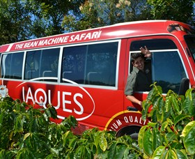 Jaques Coffee Plantation - Attractions Sydney