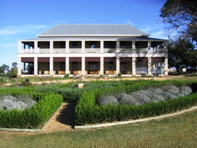 Glengallan Homestead and Heritage Centre - Attractions Sydney
