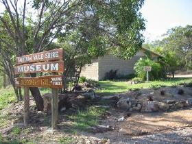 Discovery Coast Historical Society Museum - Attractions Sydney