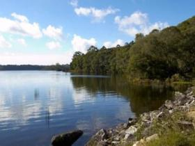 Lake Paluma - Attractions Sydney