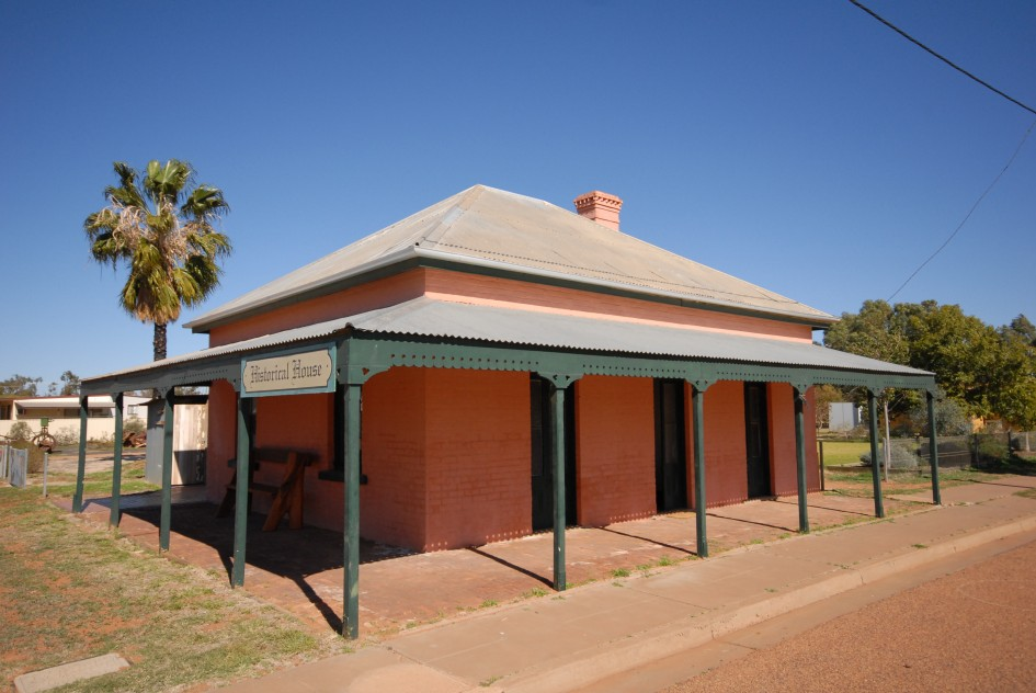 Leahy Historical House - Attractions Sydney