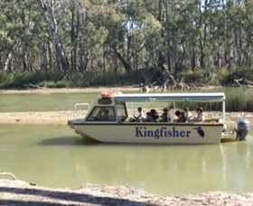 Kingfisher Cruises - Attractions Sydney