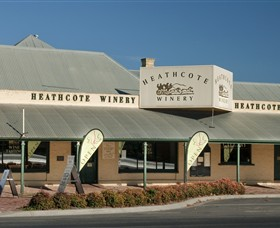 Heathcote Winery - Attractions Sydney
