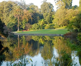 Royal Botanic Gardens Melbourne - Attractions Sydney