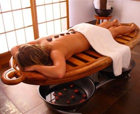 Red Hill Spa - Attractions Sydney