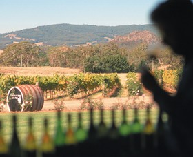 Hanging Rock Winery - Attractions Sydney