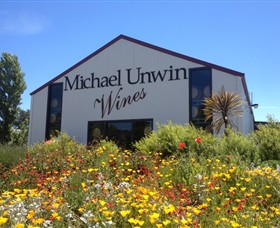 Michael Unwin Wines - Attractions Sydney