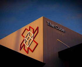 The Cube Wodonga - Attractions Sydney