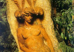 William Ricketts Sanctuary - Attractions Sydney