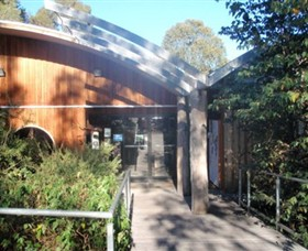 Orbost Exhibition Centre - Attractions Sydney