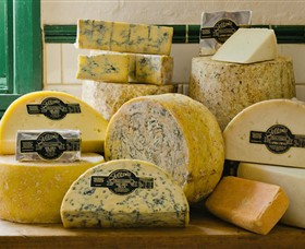 Milawa Cheese Factory and Bakery - Attractions Sydney