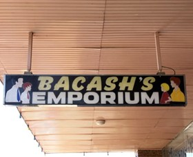 Bacash Emporium - Attractions Sydney