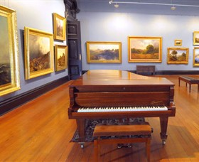 Art Gallery of Ballarat - Attractions Sydney