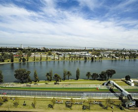 Albert Park - Attractions Sydney
