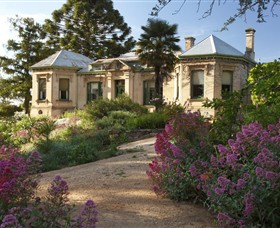 Buda Historic Home  Garden - Attractions Sydney