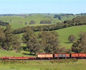 South Gippsland Tourist Railway - Attractions Sydney