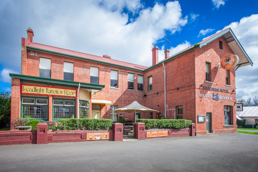 Holgate Brewhouse at Keatings Hotel - Attractions Sydney