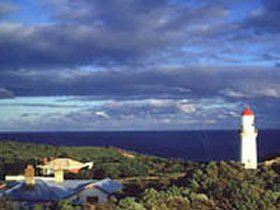 Cape Schanck Lighthouse Reserve - Attractions Sydney