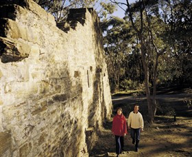 Castlemaine Diggings National Heritage Park - Attractions Sydney