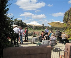 Flynns Wines  Heathcotean Bistro - Attractions Sydney