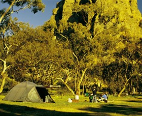Mount Arapiles-Tooan State Park - Attractions Sydney