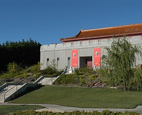 Gum San Chinese Heritage Centre - Attractions Sydney