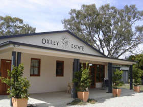 Ciavarella Oxley Estate Winery - Attractions Sydney