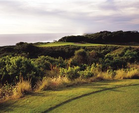 The National Golf Club - Attractions Sydney