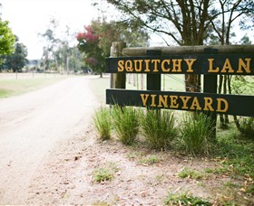 Squitchy Lane Vineyard - Attractions Sydney