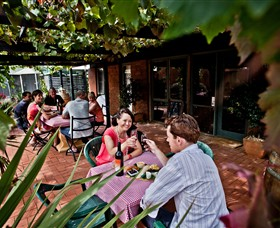 Barangaroo Boutique Wines - Attractions Sydney