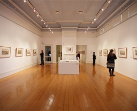 Ararat  Gallery TAMA - Attractions Sydney