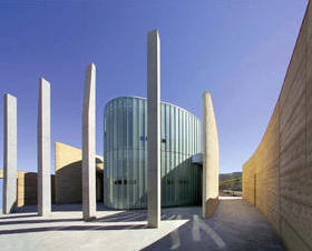 TarraWarra Museum of Art - Attractions Sydney