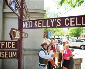 Beechworth Heritage Walking Tours - Attractions Sydney