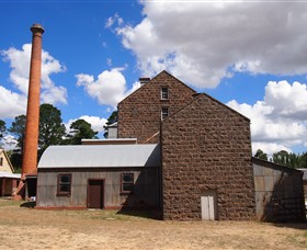 Andersons Mill Smeaton Historic Area - Attractions Sydney