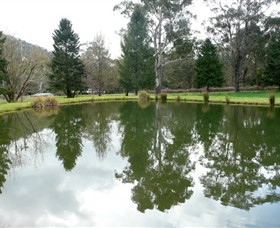 Mountain Fresh Trout and Salmon Farm - Attractions Sydney