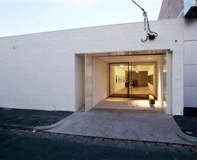 Centre for Contemporary Photography - Attractions Sydney