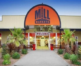 The Mill Markets - Geelong - Attractions Sydney