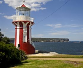 Hornby Lighthouse - Attractions Sydney