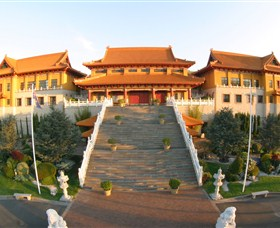 Nan Tien Temple - Attractions Sydney