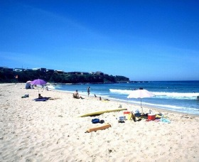 Culburra Surf Beach - Attractions Sydney