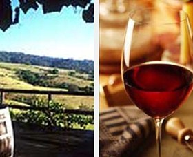 Jasper Valley Wines and Vines Cafe - Attractions Sydney