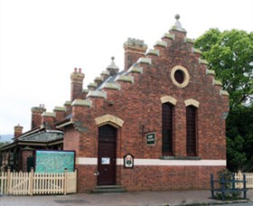 Berry Historic Museum - Attractions Sydney