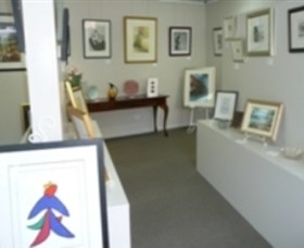 Kiama Art Gallery - Attractions Sydney