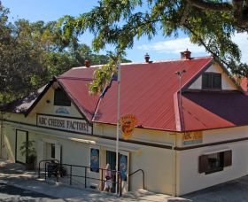 ABC Cheese Factory - Attractions Sydney