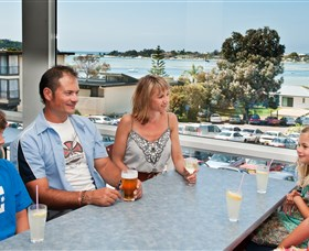 Merimbula RSL - Attractions Sydney