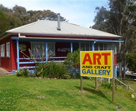 MACS Cottage Gallery - Attractions Sydney