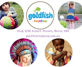Goldfish Toy Shop - Attractions Sydney