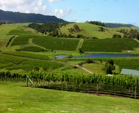 Crooked River Winery - Attractions Sydney