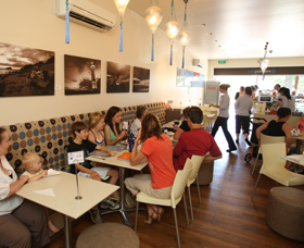 Cafe Parkview - Attractions Sydney